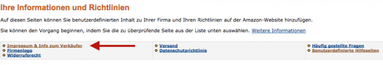 Amazon Einbindung 5