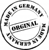 """Mal wieder: """"Made in Germany"""""""